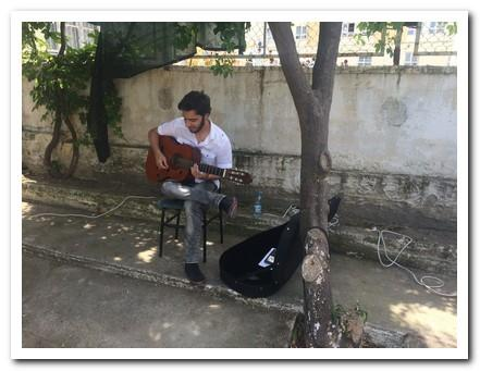 Canlı müzik