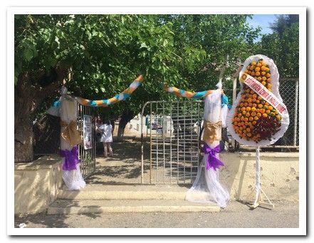Oğuzhan Okulları 3.Bahar Şenliği